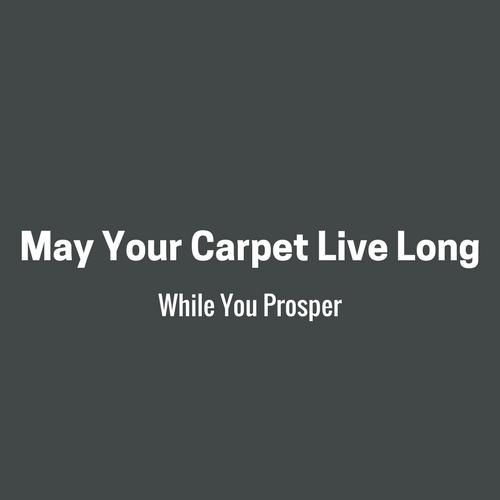 Carpet Cleaning Colorado Springs makes carpet last longer